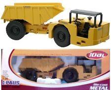 o C64 - JOAL n. 173 - Camion Dumper PAUS PMKT 10000  (Scala 1/35)