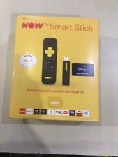 NOW TV Smart Stick with 1 Month Entertainment Pass (NTVSE1)