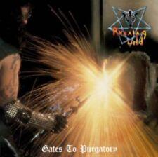 Metal Musik-CD Running Wild's aus Großbritannien