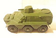 Dinky Supertoys Armored Personnel Vehicle # 676 Mecanno Diecast