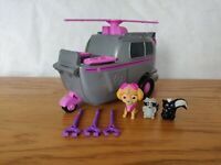 Paw Patrol Skye's Ride N Rescue 2-in-1 Transforming Playset and Helicopter 🐾
