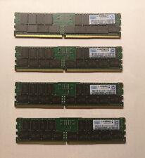 128GB HP Smart Memory DDR4 PC4-2133P ECC RDIMM HP P/N 752370-091 / 774176-001 EU