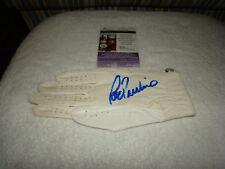 Lee Trevino Hand Signed New Indotex Golf Glove Autograph Signature JSA #V74634