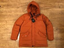 NIKE AIR JORDAN WINGS PARKA JACKET DOWNFILL SIZE LARGE NEW 100% AUTHENTIC