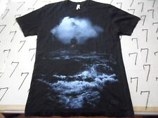 Medium- Sailing Pirate Ship T- Shirt