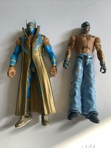 sin cara elite rey mysterio lot