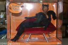 Mattel Lounge Kitties Collection #2 Panther MIB