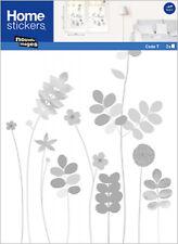 Adesivi vetri personalizzazione o oscuranti Pianta Acacia 2 planches 67 cm x 49