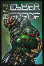 CYBERFORCE US IMAGE COMIC VOL.2 # 13/'95
