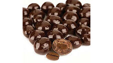 SweetGourmet Dark Chocolate Covered Coffee Beans- 2lb- FREE SHIPPING!