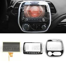 "8""LCD Type GPS Dash Fascia Integrated Audio Key for 2014-2015 Renault QM3Captur"