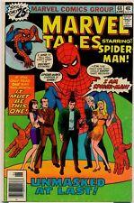Marvel Tales 12 Comic Set Spiderman Thor Punisher Wolverine (62418A)