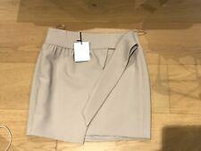Witchery size 10 wrap mini skirt NWT