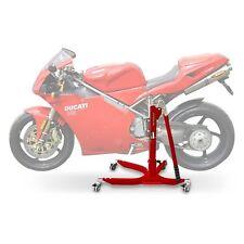 Motorrad Lift ConStands Power RB Ducati 996 99-01 Zentrallift