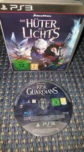 Die Hüter Des Lichts - PS3 / Playstation 3