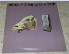 A Bell Is A Cup Wire