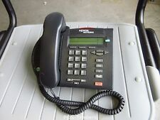 Nortel M3902 LCD Digital Display VOIP IP Telephone TELEFOON INCL Handset + Stand