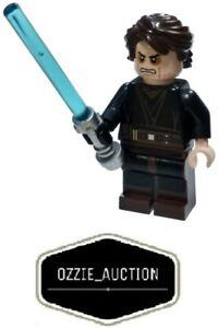 Lego Star Wars - Sith Anakin Skywalker Minifigure [9494]