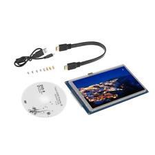 7 Zoll TFT LCD Display Modul 800x480 SSD1963 Touchscreen AVR STM32 MSP430 ARM gl
