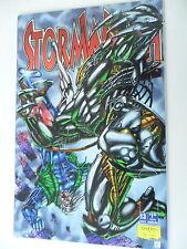 1 x comic-estados unidos-Stormwatch-nº 13-septiembre de-Image-inglés-z.1