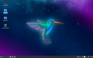 Lubuntu 19.04 Disco Dingo 64-bit USB Linux Live Install 16 GB USB 2.0 PC Mac
