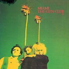 THE GUN CLUB - MIAMI (LIMITED SPECIAL EDITION)  VINYL LP + MP3 NEU