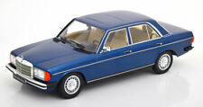 1:18 KK-Scale Mercedes 280E W123 1977 darkblue-metallic