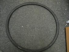 "Nutrak Tranditional 27"" X 1.1/4"" Black Bicycle Tyre / Tire TYN082"