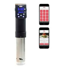 iVide Cooker by SousVideTools Professional Sous Vide Water Bath Thermal Circulat