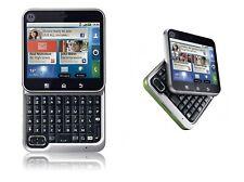 Rareté! Motorola Flipout Vert Téléphone Portable Mannequin - Accessoires ,Rétro,