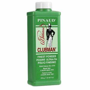 Clubman Pinaud Finest Men Powder 9 Oz