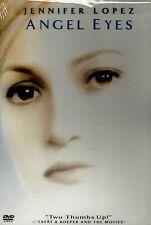 NEW DVD- ANGEL EYES - Jennifer Lopez, James Caviezel, Sonia Braga, Terrence Howa