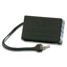 CENTRALINA TC UNIT RPM CONTROL MALOSSI HONDA DIO ZX SHADOW 50 CODICE 558349