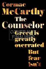The Counselor, Very Good Books
