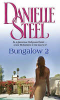 Bungalow 2, Steel, Danielle , Acceptable, FAST Delivery