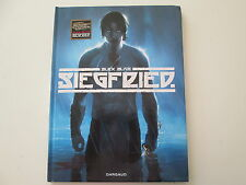 SIEGFRIED T1 EO2007 TBE ALEX ALICE 2 COINS FORTEMENT TAPES