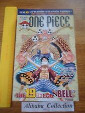 ONE PIECE LOG 19 grand format Eiichiro Oda Collection Hachette MANGA VF