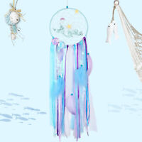 Mermaid Dream Catcher Girls Fairy DreamCatcher Gifts Room Wall Hanging Decor