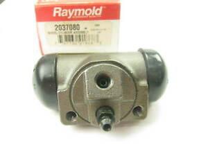 Raymold 2037080 Drum Brake Wheel Cylinder - Rear Left / Right