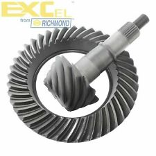 """Richmond Excel Ford 8.8"""" 3.73 Ratio Ring & Pinion Gear Set Standard Rotation NEW"""