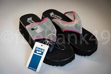 Gas Clair Twine Mesh Ladies Flip Flops Size EU41