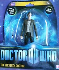 Dr Who 11th Eleventh Doctor - Matt Smith New Sealed