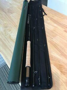Sage X 9' 5wt Fly Rod