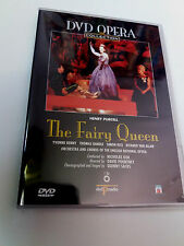 """DAVID POUNTNEY """"HENRY PURCELL THE FAIRY QUEEN"""" DVD YVONNE KENNY THOMAS RANDLE"""
