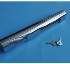 Marine Stainless Steel Security Outboard Motor Lock Anti-Drill