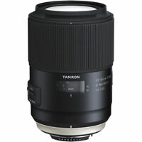 Tamron SP 90mm F/2.8 Di Macro 1:1 VC USD Lens for Nikon F AFF017N700