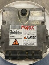 Kubota M110X Engine ECU, 1H008-60202 1H008-60203 1H008-60204
