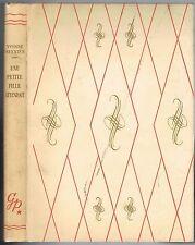 Une PETITE FILLE ATTENDAIT... de Yvonne MEYNIER illustré par Pierre LE GUEN 1961
