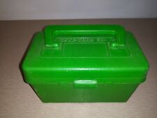 MTM Case-Gard 50 Lime Green RS-50