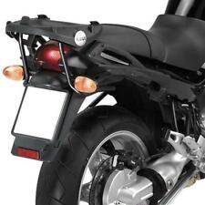 GIVI SR683 Portapacchi Monokey per BMW R 1150 R (01 – 06) - Nero